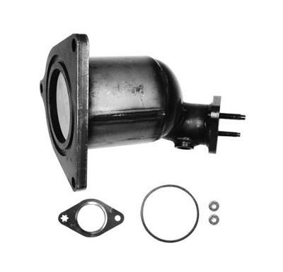 2012 FORD TRUCKS ESCAPE Discount Catalytic Converters