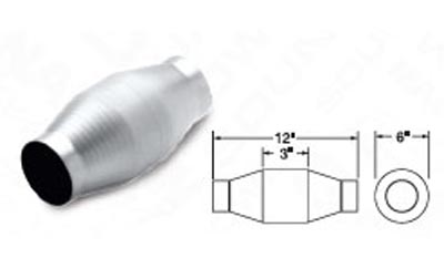 ALL DIESEL CONVERTER DIESEL CONVERTER Discount Catalytic Converters