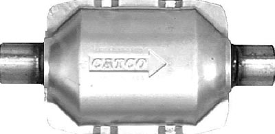 ALL UNIVERSAL CONVERTER UNIVERSAL CONVERTER Discount Catalytic Converters