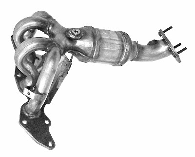 2006 FORD TRUCKS ESCAPE Discount Catalytic Converters