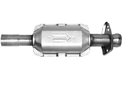 1987 GMC TRUCKS S PICKUP Discount Catalytic Converters