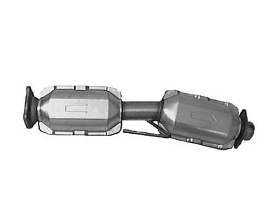 1990 FORD TRUCKS EXPLORER Discount Catalytic Converters