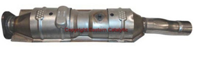 2016 FORD TRUCKS E 450 Discount Catalytic Converters