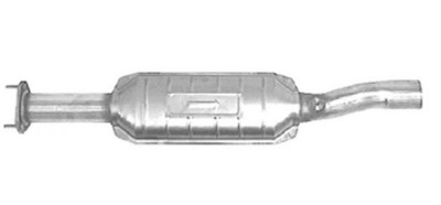 2003 FORD TRUCKS E 350 Discount Catalytic Converters