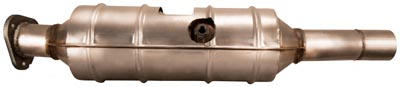 2010 FORD TRUCKS E 450 Discount Catalytic Converters