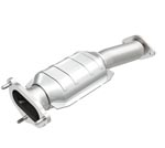 451001 Catalytic Converters Detail