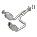 49911 Catalytic Converters Detail
