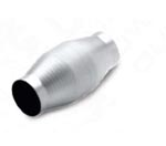 60012 Catalytic Converters Detail