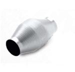 60020 Catalytic Converters Detail