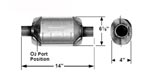 602263 Catalytic Converters Detail