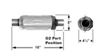 608217 Catalytic Converters Detail