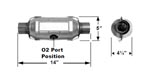 608256 Catalytic Converters Detail