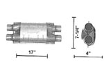 609232 Catalytic Converters Detail