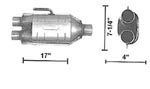 609244 Catalytic Converters Detail