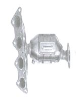 641207 Catalytic Converters Detail
