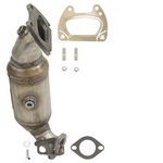 641544 Catalytic Converters Detail
