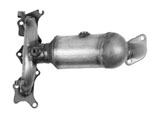 642098 Catalytic Converters Detail