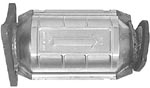 642702 Catalytic Converters Detail