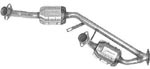 642781 Catalytic Converters Detail