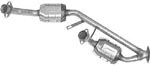 642782 Catalytic Converters Detail