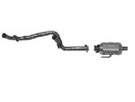 642914 Catalytic Converters Detail