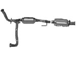 645302 Catalytic Converters Detail
