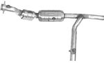 645412 Catalytic Converters Detail