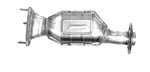 645442 Catalytic Converters Detail
