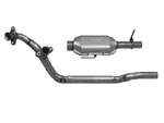 645928 Catalytic Converters Detail