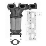 741285 Catalytic Converters Detail