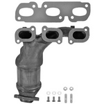 741288 Catalytic Converters Detail