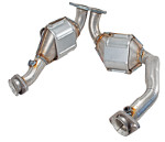 FOR20433 Catalytic Converters Detail