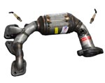 MAZ2168F Catalytic Converters Detail